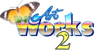 ArtWorks 2 logo
